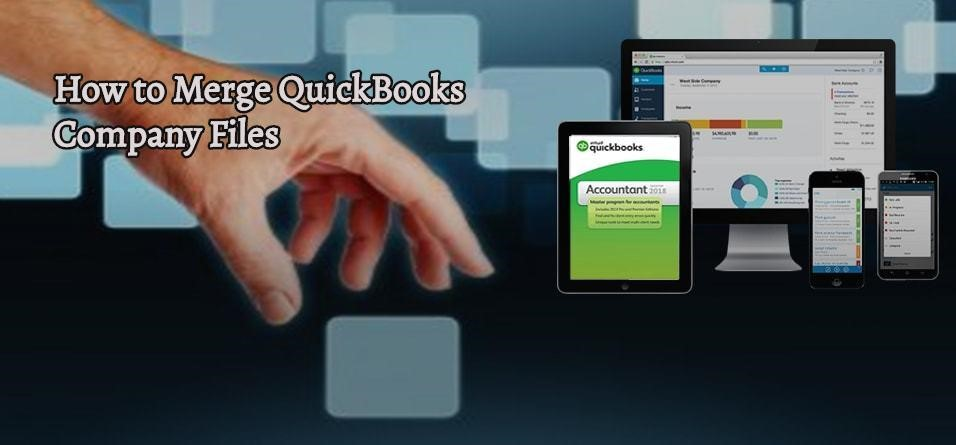 Merge Quickbooks Files